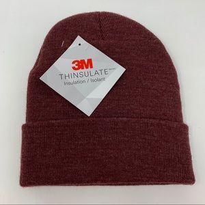Unisex 3M Tek Gear Insulation Beanie Hat